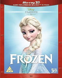 Frozen Region Free