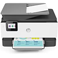 Deals on HP Office Jet Pro 9015 All-in-One Instant Ink Ready Printer