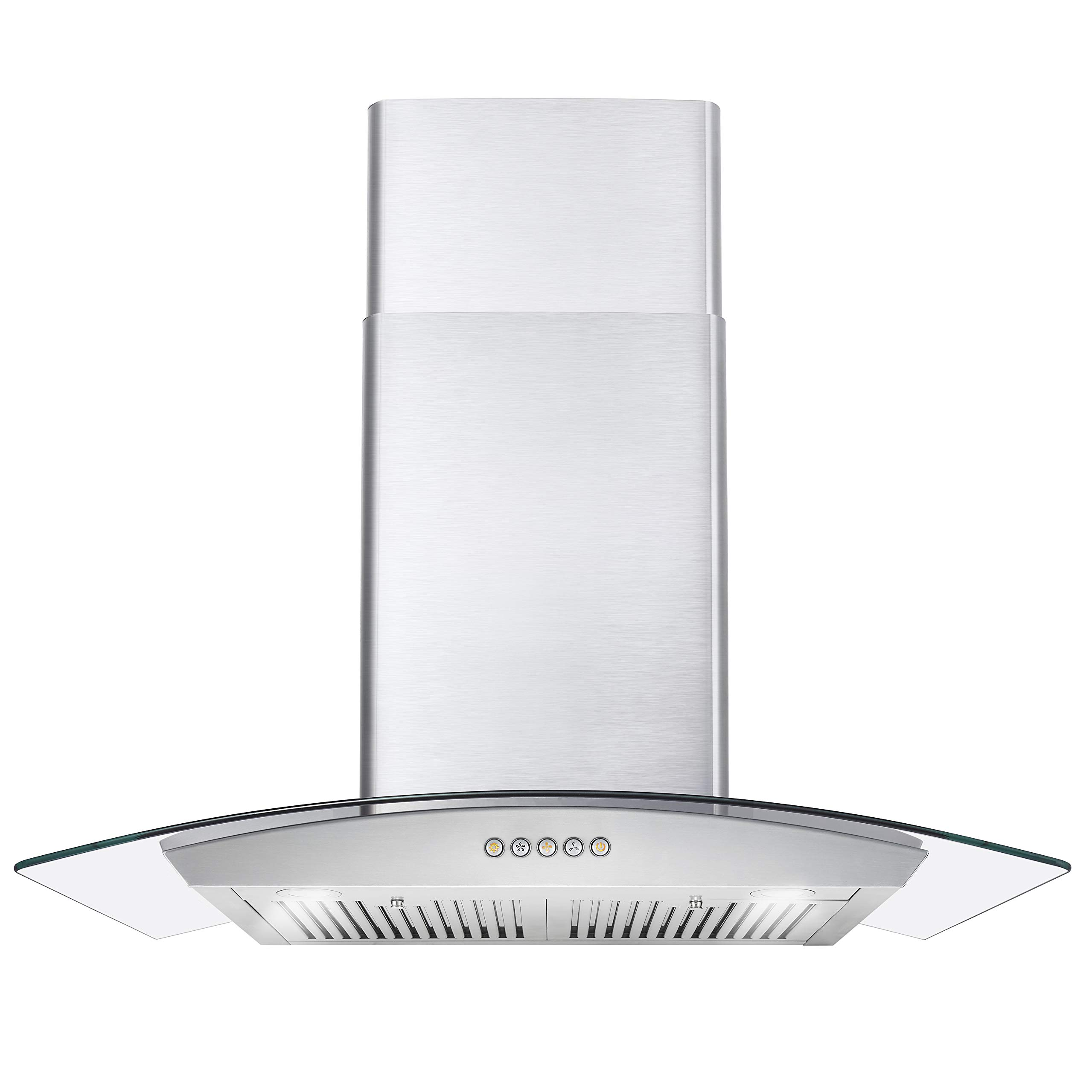 Cosmo COS 668WRC75 Range Hood inches
