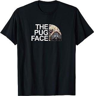 Pug Dog Shirt Funny T Shirt