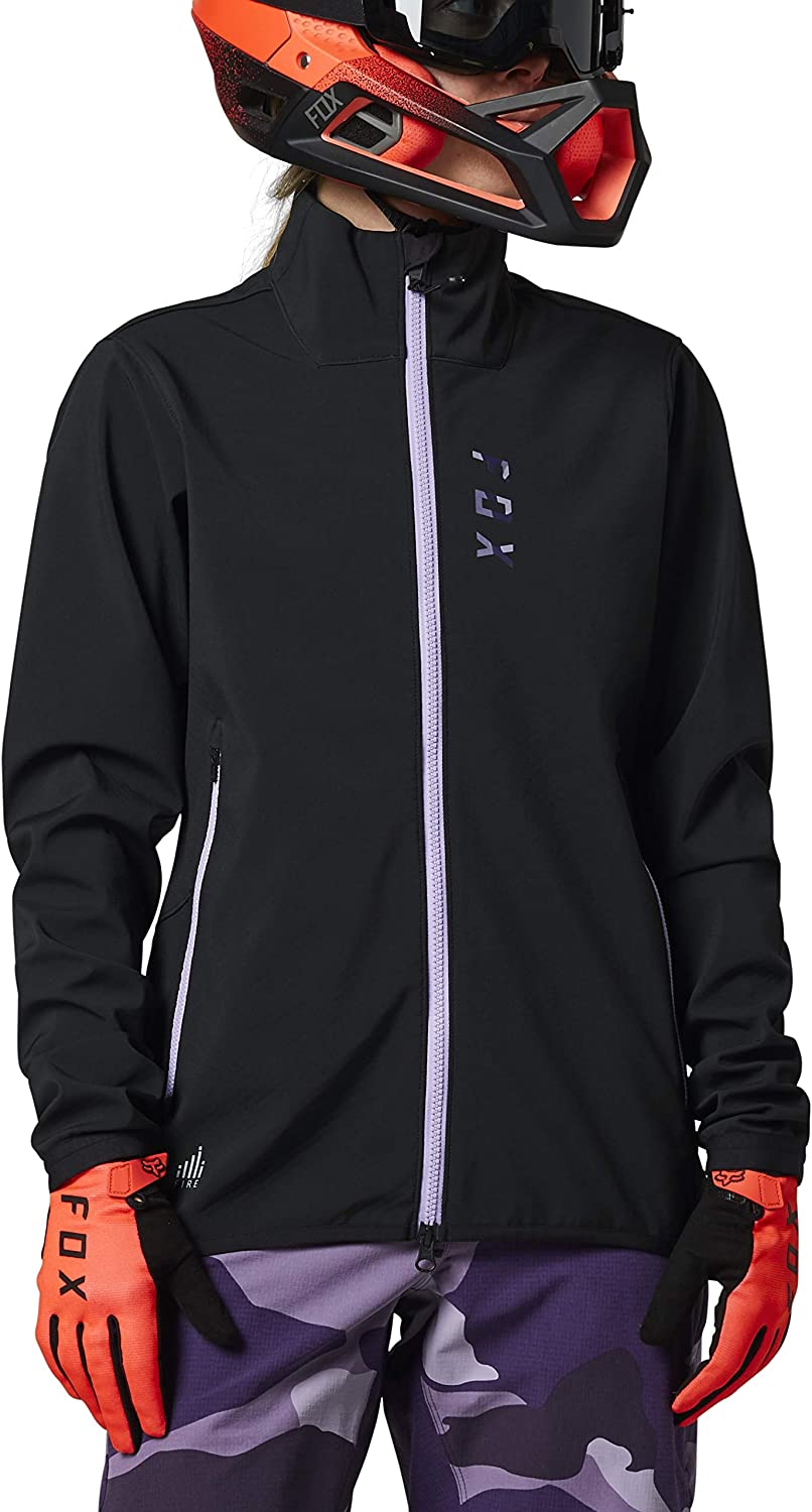 Fox Racing Women's lowest price Chicago Mall Jacket Ranger Fire
