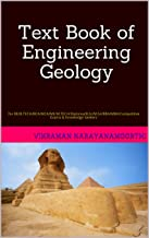 Text Book of Engineering Geology: For BE/B.TECH/BCA/MCA/ME/M.TECH/Diploma/B.Sc/M.Sc/BBA/MBA/Competitive Exams & Knowledge ...