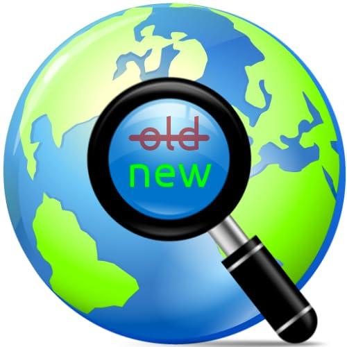 Web Alert (Website Change Monitor)