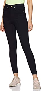 Amazon Brand - Symbol Women's Skinny Stretchable Jeans