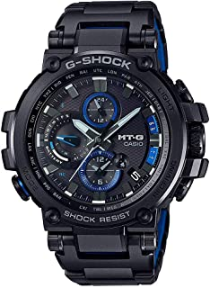 Casio G-Shock MTG-B1000BD-1A MT-G Smartphone Bluetooth Watch