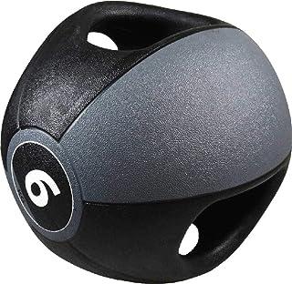 Pure 2 Improve Medicin Boll/Träningsboll Med Handtags - 6kg