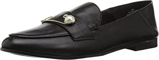 Nine West Women's WINJUM Leather Loafer Flat