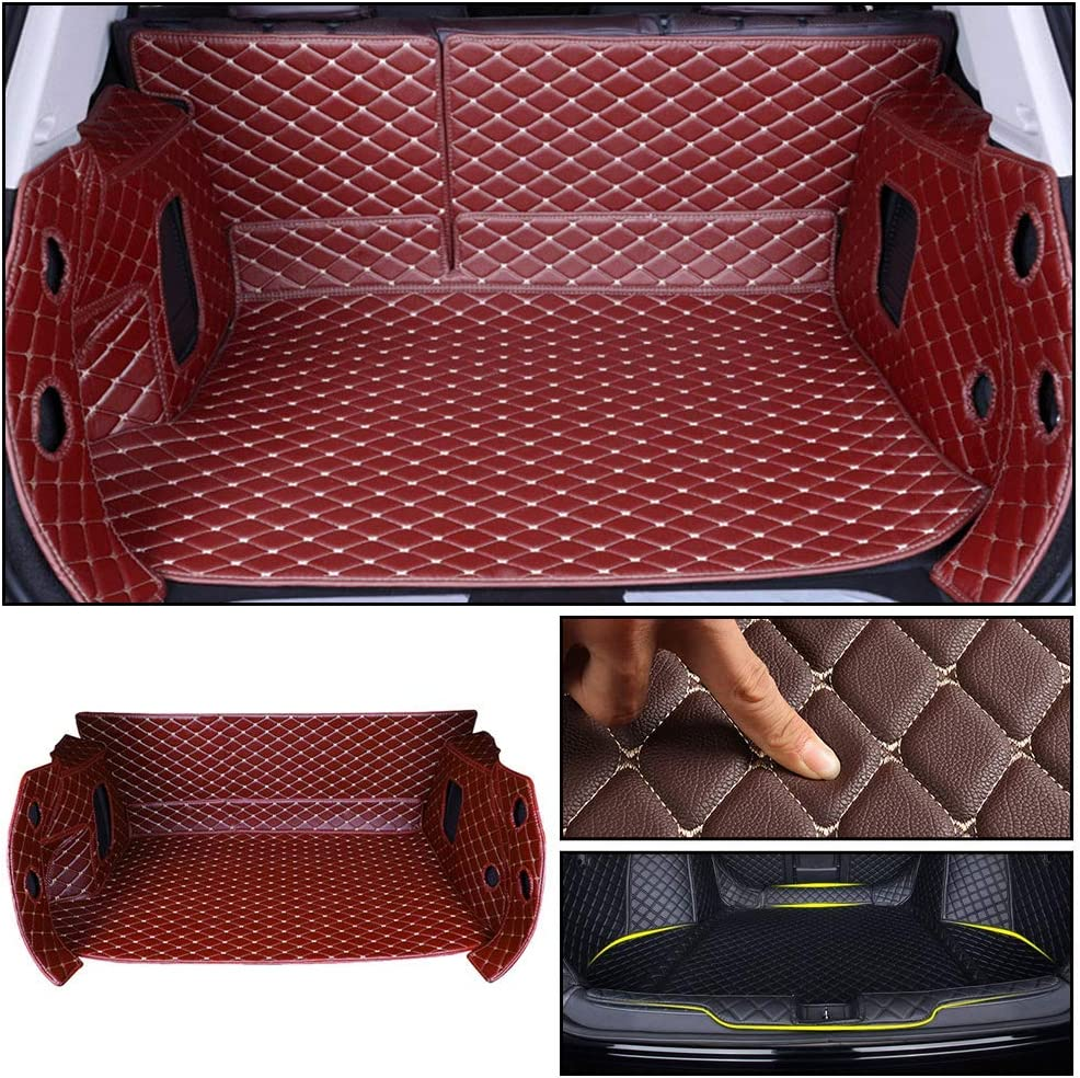 Custom Trunk Mat Floor Discount mail order for Full Wholesale Cov 2014-2019 Envision Buick