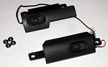 RCC2T - Dell Inspiron 14R (N4010) Replacement Speakers Left and Right RCC2T
