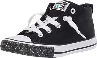 Converse Kids' Chuck Taylor All Star Street Speckle Toe Mid Top Sneaker