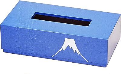 いけだ ストックティッシュボックス Mt.Fuji 65017