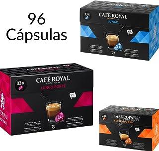 Amazon.es: Nespresso Profesional Capsulas