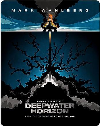 Deepwater Horizon: Steelbook