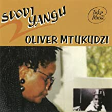 Best oliver mtukudzi svovi yangu Reviews