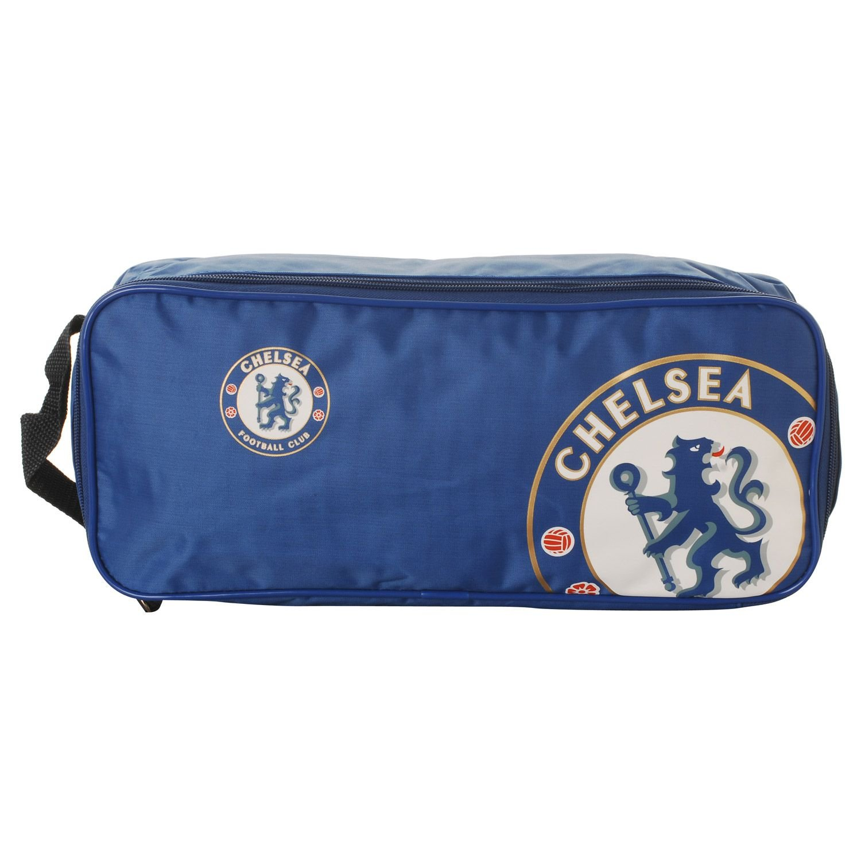 Chelsea Football Club Kids Shoebag Crest Reflex by Chelsea F.C.