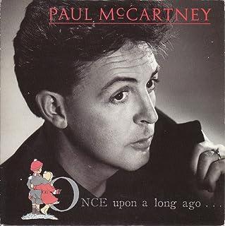 McCartney, Paul Once Upon A Long Ago 7
