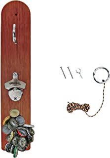 fish hook bottle opener
