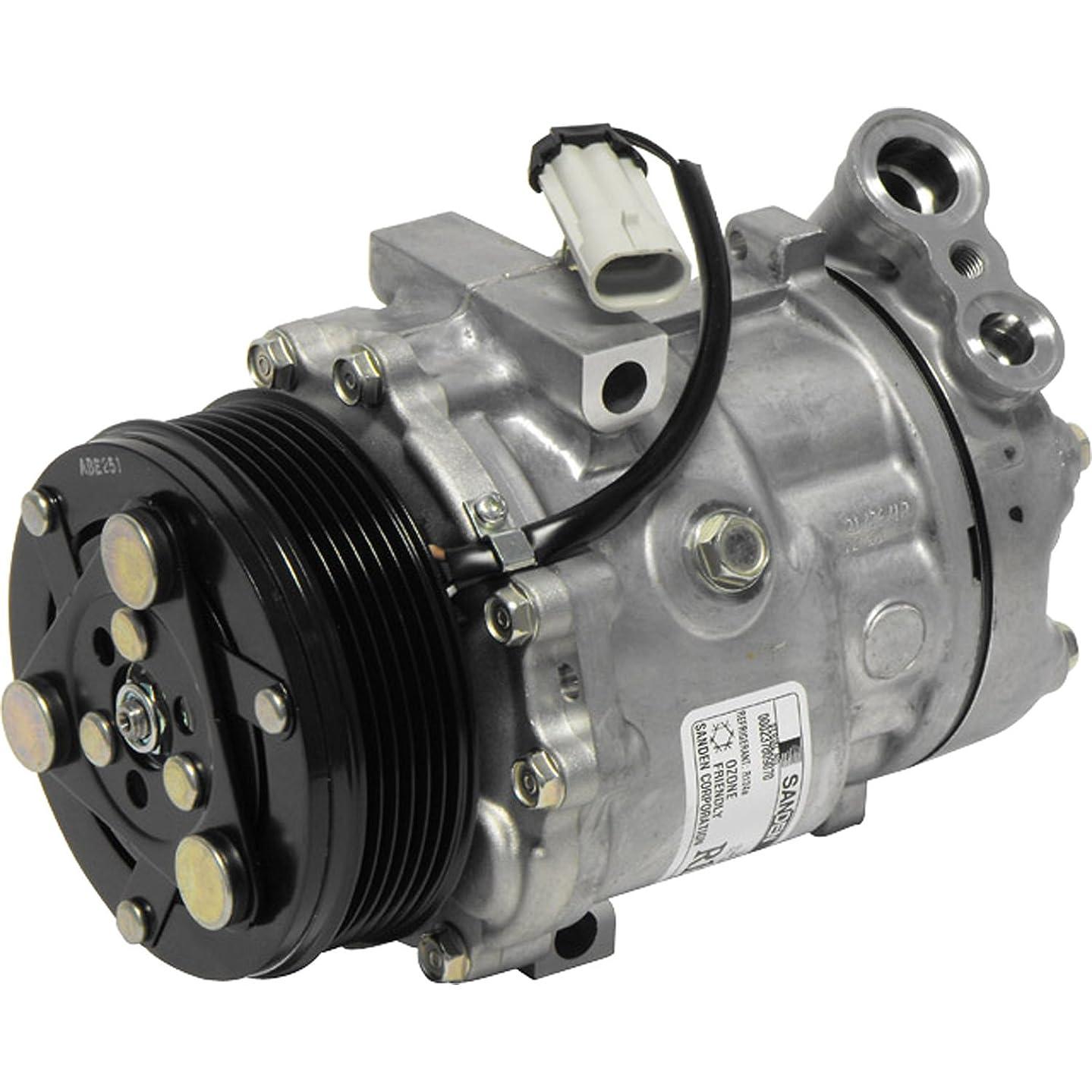 Universal Air Conditioner CO 4251 A/C Compressor