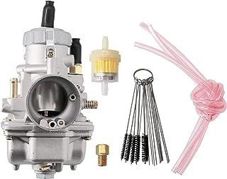 Tektall Carburetor For Polaris Trail Blazer Xplorer 250 OE Part 3130424 With Filter & Carburetor carbon dirt cleaner tool kit