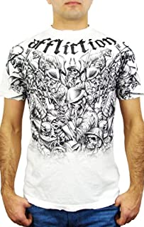 Affliction Siege Short Sleeve T-Shirt