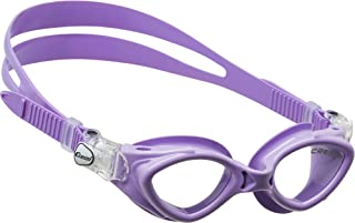 Cressi King Crab, Kids Swim Goggles, Made in Italy Italian Quality Since 1946