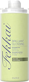 creamy shampoo for dry hair
