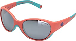Julbo Eyewear - Kids Lily Sunglasses (Ages 4-6 Years Old)