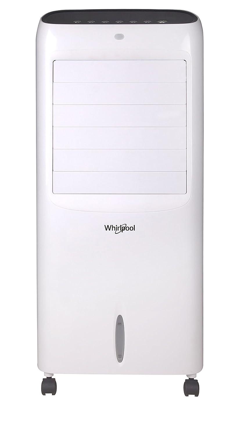 Whirlpool WPEC12GW 214 Cfm Indoor White Evaporative Air Cooler rsqredlhwbqzy6