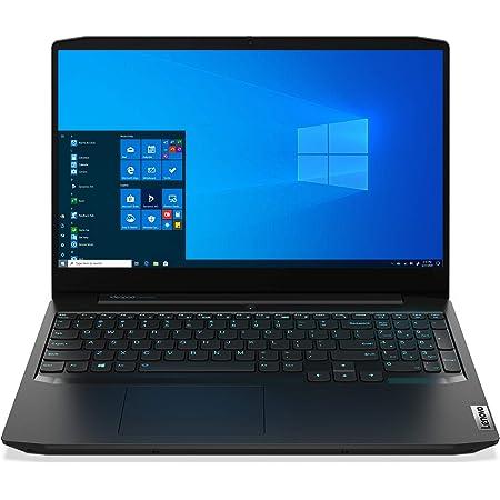 "Lenovo IdeaPad Gaming 3 - Ordenador Portátil Gaming 15.6"" FullHD (Intel Core i7-10750H, 16GB RAM, 512GB SSD, NVIDIA GTX1650-4GB, Windows 10 Home), Negro- Teclado QWERTY Español"