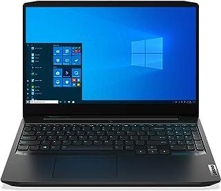 "Lenovo IdeaPad Gaming 3 - Ordenador Portátil Gaming 15.6"" FullHD (Intel Core i7-10750H, 16GB RAM, 512GB SSD, NVIDIA GTX165..."