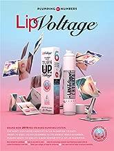 lip voltage