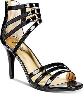 Thalia Sodi Karlee Dress Sandals Black Size 5M
