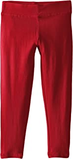 French Toast Girls` Solid-Leggings