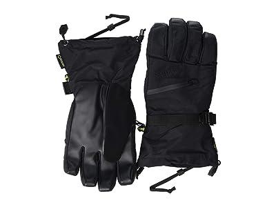 Burton GORE-TEX(r) Glove (True Black 1) Snowboard Gloves