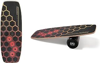 comprar comparacion Epic Alpha Balance Board - Balanceboards Epic Balance Board
