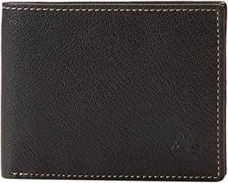 Timberland Men's Blix Leather Wallet