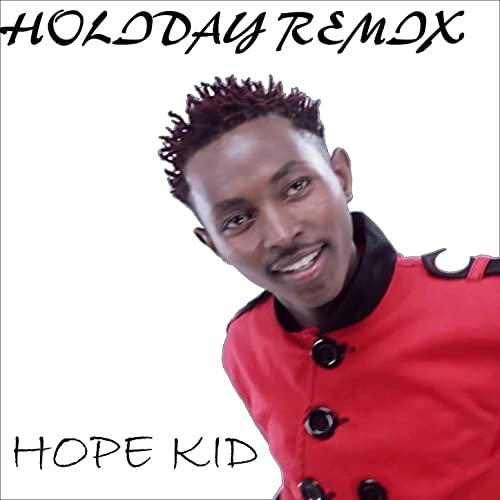 holiday remix hopekid mp3