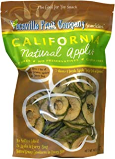 Vacaville Fruit Company California Natural Granny Smith Apples, 16 oz.