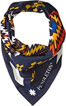 Pendleton Women's Patterned Jumbo Bandana