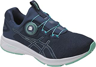 ASICS Dynamis Womens Running Trainers T7D6N Sneakers Shoes 4901