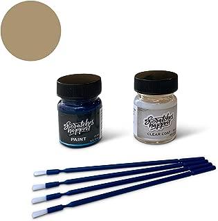 Best toyota desert sand mica paint code Reviews