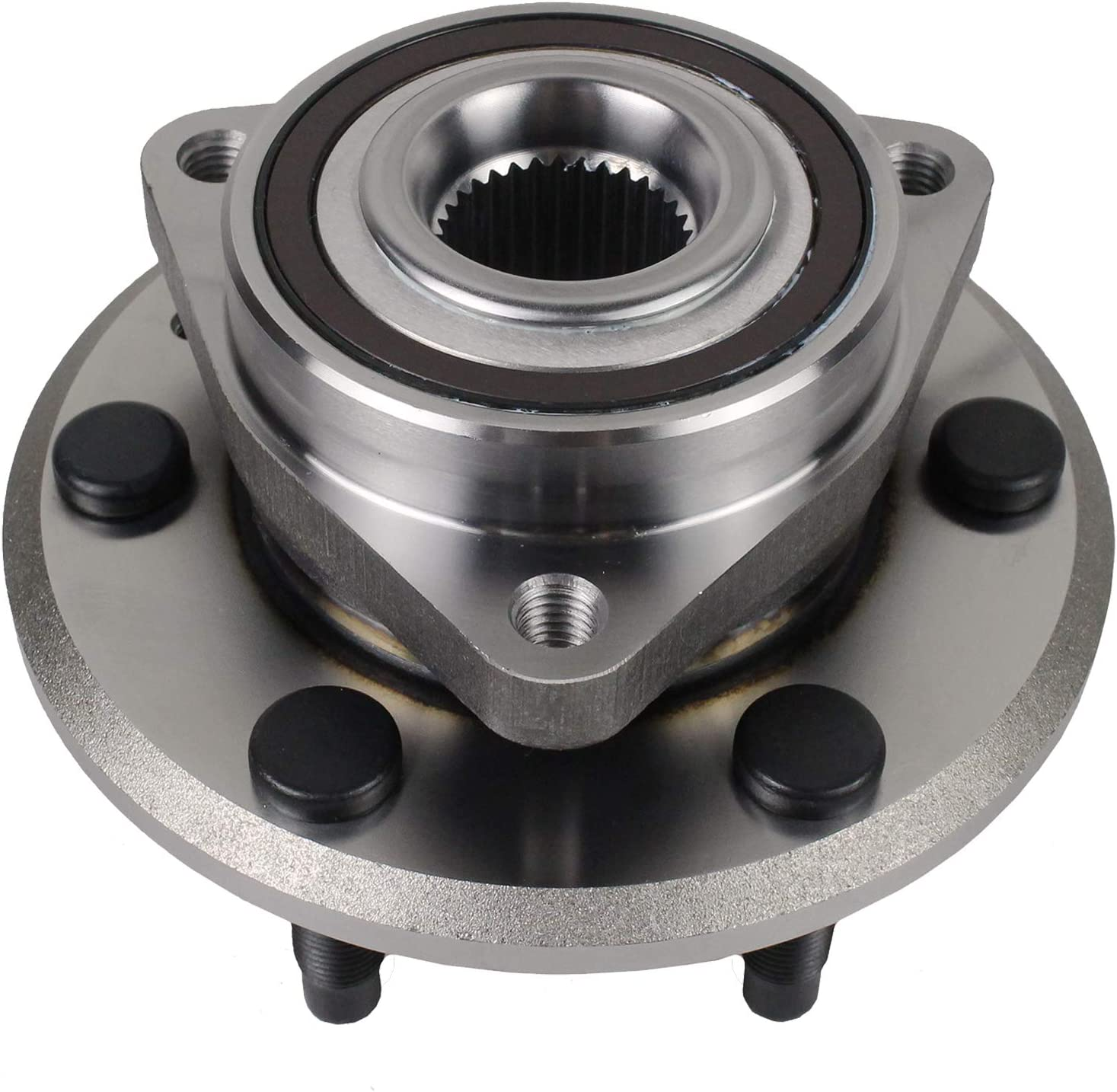 Autoround 70% OFF Outlet Wheel Hub and Bearing Assembly En for Buick Fit 513277 Reservation
