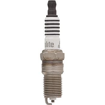 Autolite AR94-4PK High Performance Racing Non-Resistor Spark Plug, Pack of 4