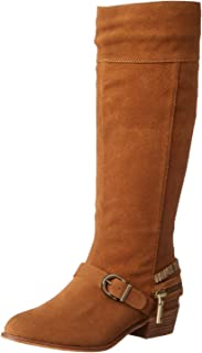 Chinese Laundry Women's Solar Winter Boot, Camel, 8 M US
