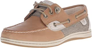 Top-Sider Women's Songfish Boat Shoe