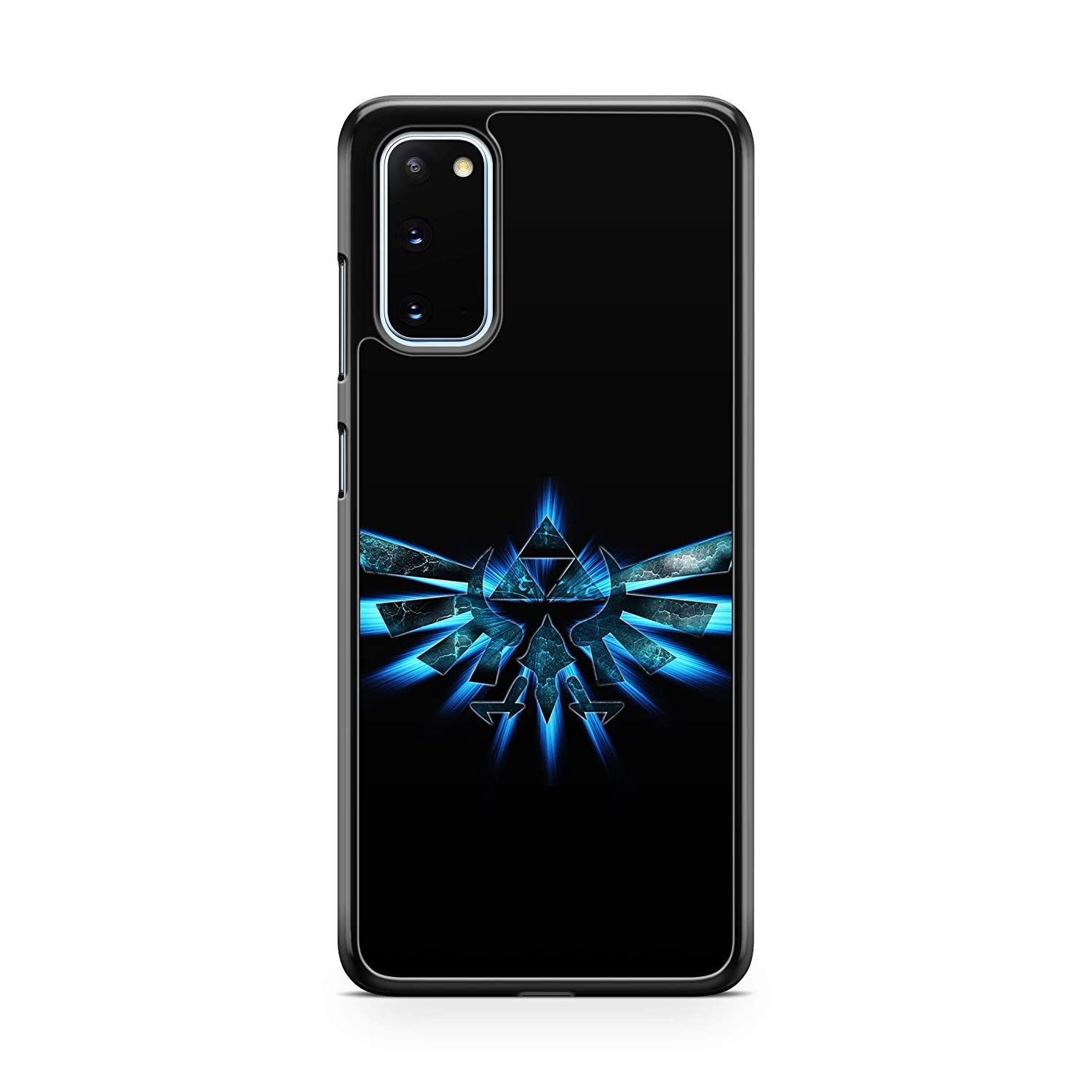 Reservation Inspired Ranking TOP13 by Legend Zelda for Samsung Case A51 Galaxy Gal A50 A20