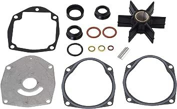Best mercruiser 470 impeller kit Reviews