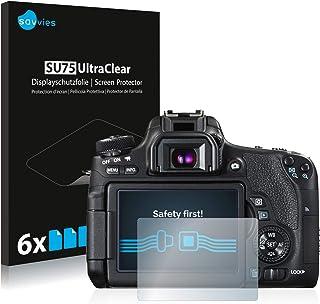 Suchergebnis Auf Für Canon Eos 760d Displayschutzfolien Kamerazubehör Elektronik Foto