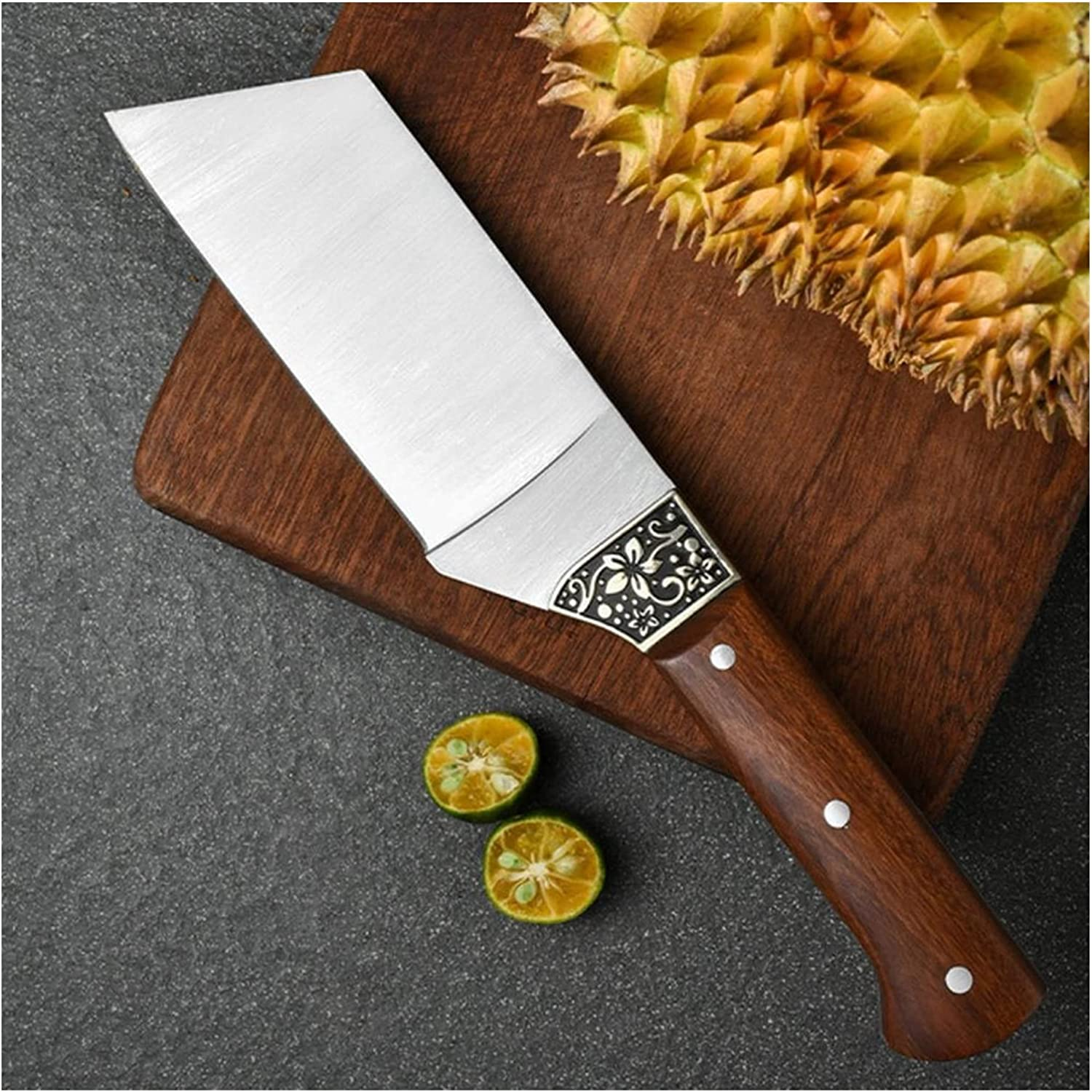 Chef Knife Sharp Slicing Cleaver New York Mall Recommended Kitchen