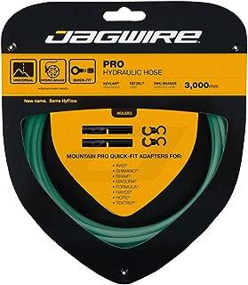 Jagwire Pro Universal Hydraulic Disc Brake Hose 3000mm, Bianchi Celeste